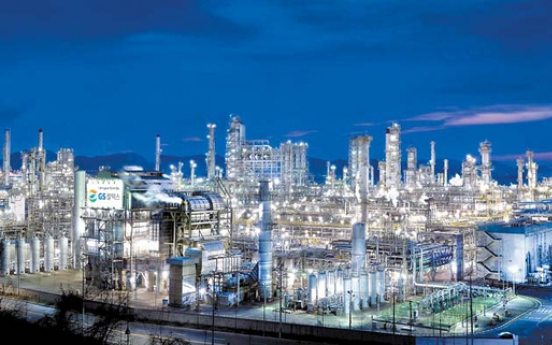 Korean refiners cut export price as storage supplies max out