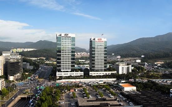 Moody's reviews ratings of Hyundai Motor, Kia Motors for downgrade