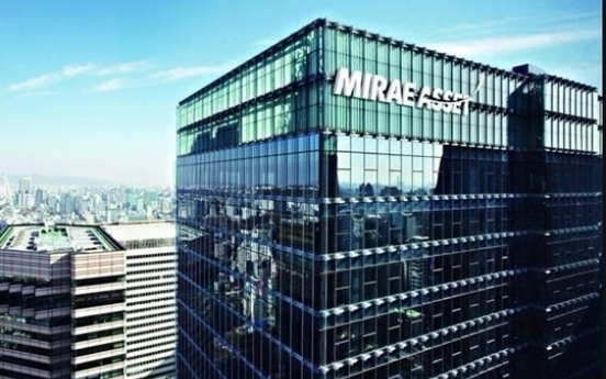 Mirae Asset Daewoo loses $5m in email scam