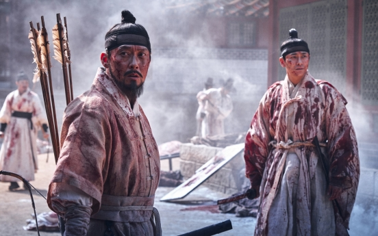 Traditional Korean zombie series creates global sensation on Netflix