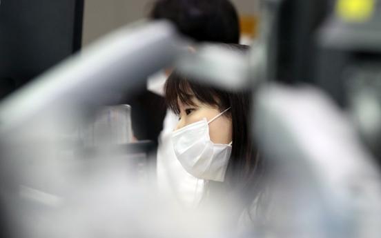 Korea's short-term funding market reels from coronavirus