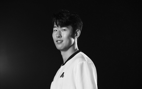 Injured Tottenham star Son Heung-min returns home to continue rehab