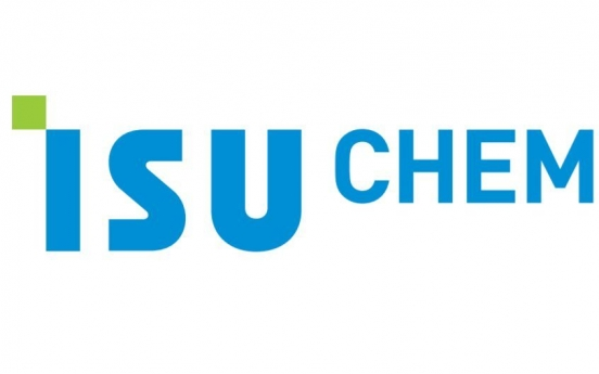 Demand for Isu Chemical's ingredient spikes in Europe
