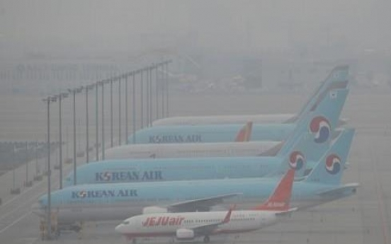 Korean Air pilots to take 3 months of unpaid leave