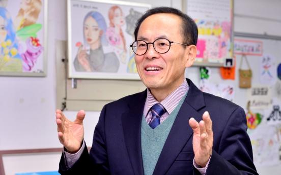 [Herald Interview] Young NK defectors' school hopes dashed