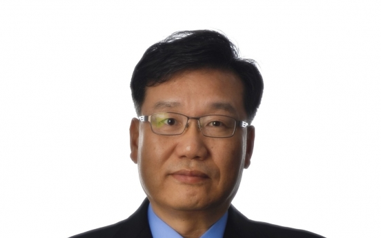 Herald reappoints Kwon Chung-won as CEO, names new executive VP