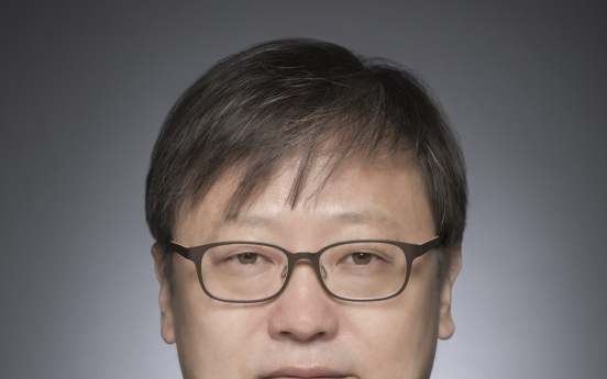 [Herald Interview] 'Materials key to stepping up flexible displays'