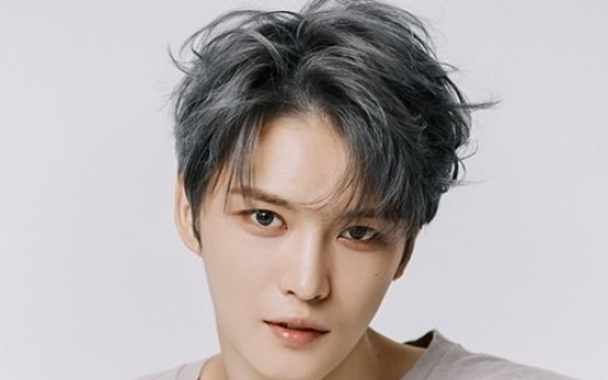 K-pop star Kim Jae-joong cancels schedule amid public uproar over making April Fools' Day joke about coronavirus