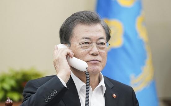 S. Korea, Vietnam eye ASEAN+3 video summit in early April