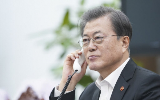 Some Koreans online criticize Vietnam's request for cooperation in virus fight