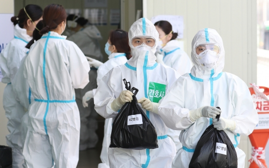 Korea reports 81 new cases amid lingering concerns