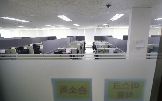 Majority of call center employees feel vulnerable to coronavirus: survey