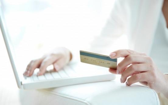 Online payments rise amid coronavirus spread: data