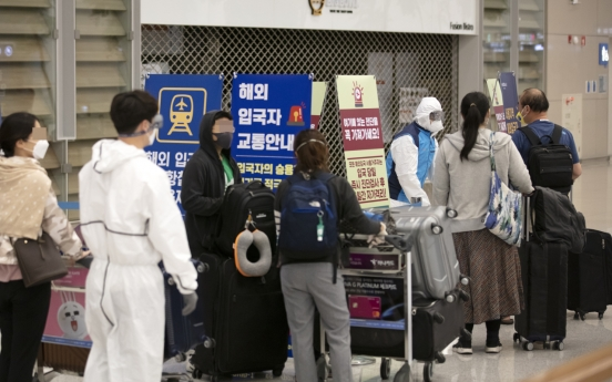 Taiwanese woman deported for refusing to stay at quarantine facility