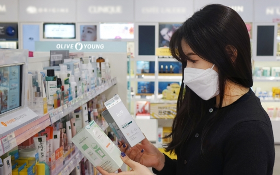 Sunscreen sales on the rise, despite face masks