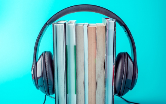 Beyond podcasts: Audio content flourishes