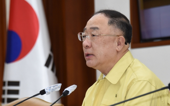 Job losses unavoidable amid pandemic: finance minister