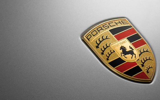 Porsche Korea donates W200m for COVID-19 relief efforts