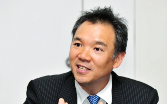 Nexon founder expands investment in non-gaming sector