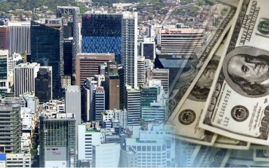 Foreign investors' bond holdings at record high amid uncertainty