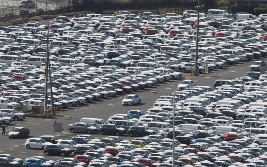 Hyundai, Kia set to report poor Q1 results on virus impact