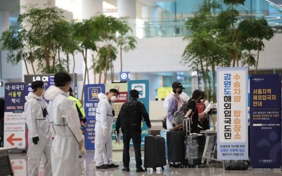 US arrivals to get tested within 3 days of self-isolation: authorities