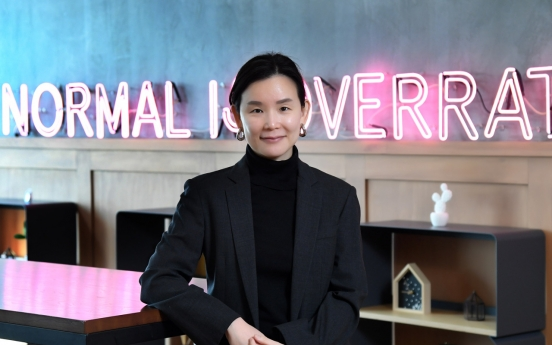WeWork names new chief for Korea