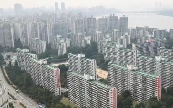 Property transfers among family members jump