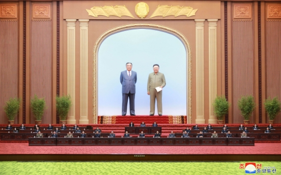 N. Korea's paper urges absolute obedience of antivirus guidelines