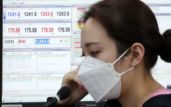 Corporate bond market shivers despite steps to calm down
