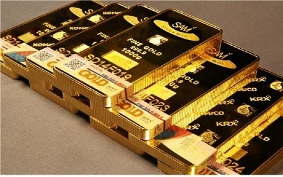 Gold zooms to 6-year high on new monetary measures