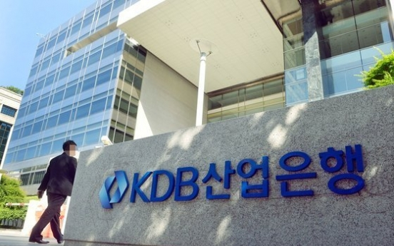 Sale process of KDB Life insurer gains traction
