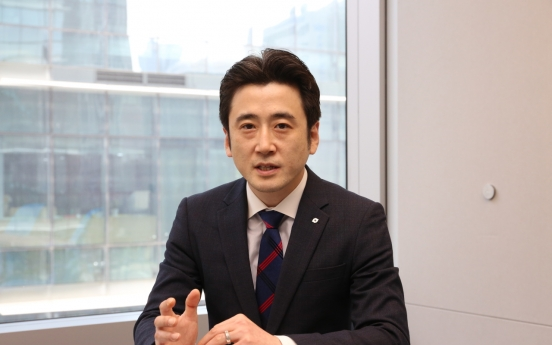 [Herald Interview] 'Foreign investors will flock back to Korea in hopes of an IT boom'