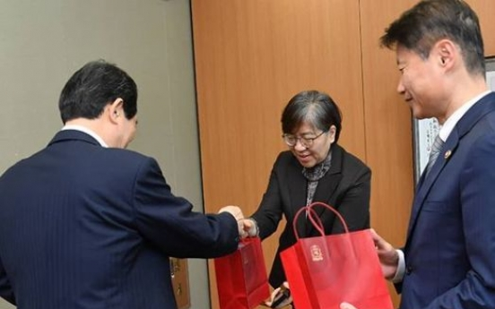 Why red ginseng is chosen as gift by president, PM