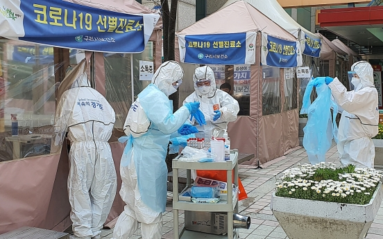 What S. Korea knows so far about recurring COVID-19 cases
