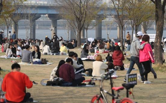 S. Korea mulls extending 'social distancing'