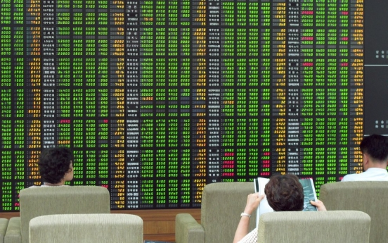 Seoul stocks likely to further advance next week on stimulus: analysts
