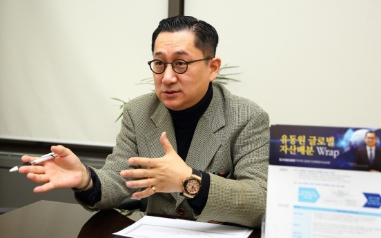 [Herald Interview] 'Strengthened shareholder rights will attract foreign investors to stock market'