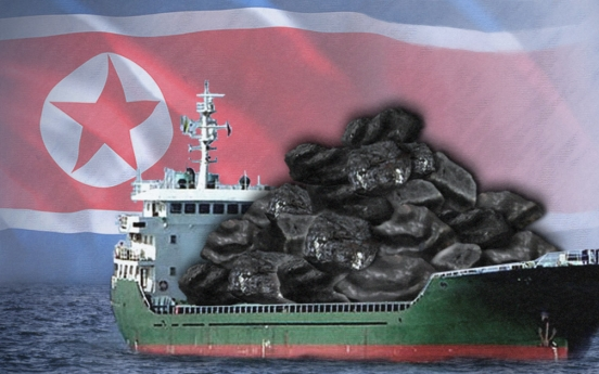UN experts want to blacklist 14 ships over N. Korea sanctions