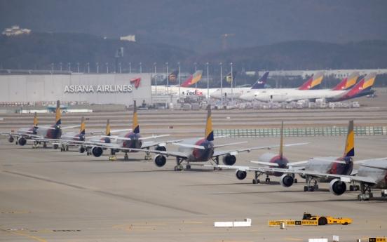 [Market Close-up] Virus-hit air carriers brace for liquidity crisis