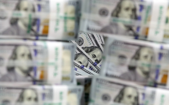 Foreign currency deposits increase the most in 16 months in March