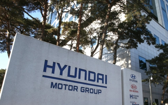 Hyundai to export hydrogen fuel cell tech