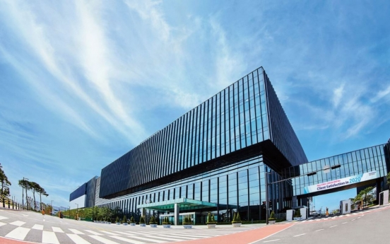 Samsung Biologics turns profit in Q1