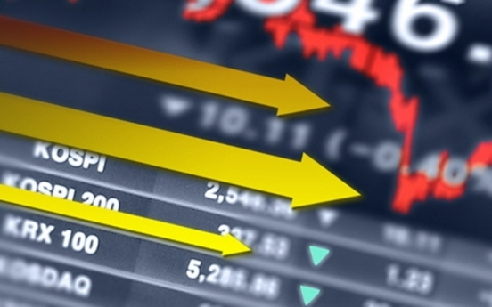 [Economy in pandemic] Is S. Korea's stock market on recovery track?