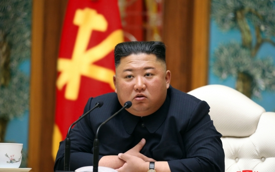 [Breaking] NK leader Kim reportedly in critical condition after surgery: CNN