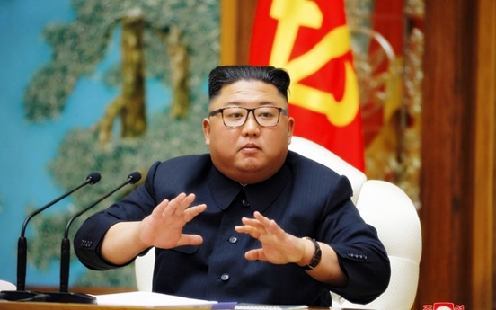 No unusual signs about NK leader's health: government source