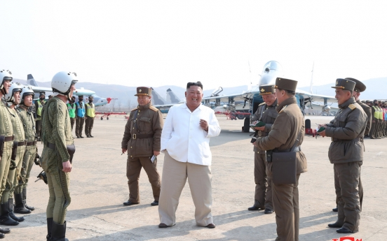 South Korea looking into reports about Kim Jong-un's health