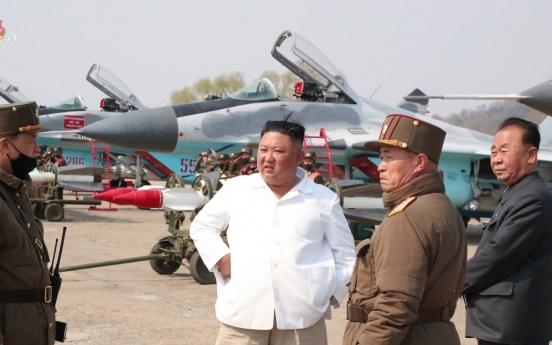S. Korea says no unusual activity in NK signaling problem with Kim Jong-un's health