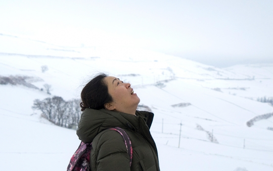 [Herald Interview] 'The Hill of Wind,' personal yet inclusive story