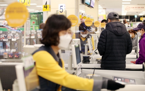 [Economy in Pandemic] With flattened curve, what's ahead for S. Korean economy?